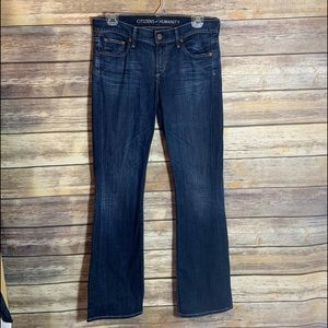 Citizens Of Humanity Jeans Bootcut 28 x 32